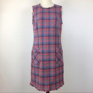 Boden Sleeveless Mini Dress Size 8R